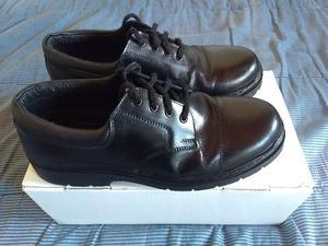 Zapatos De Vestir Febo Cuero