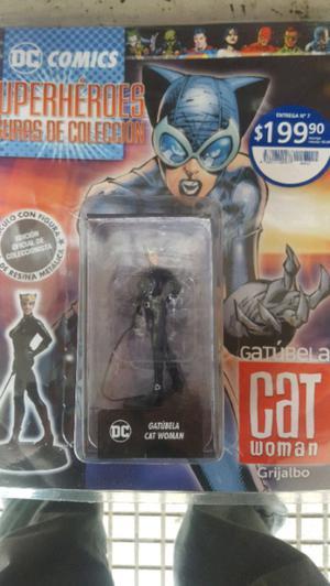 muñecos de la coleccion dc comic superheroes figuras de