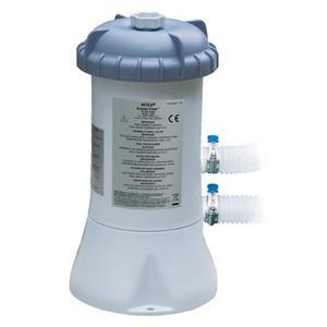 Bomba Filtro Intex Para Piletas De Lona-pelopincho lts/h