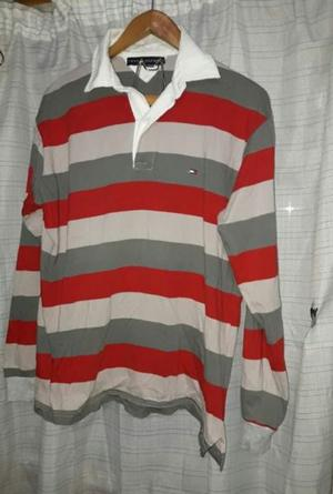 Buzo Tommy Hilfiger. Excelente