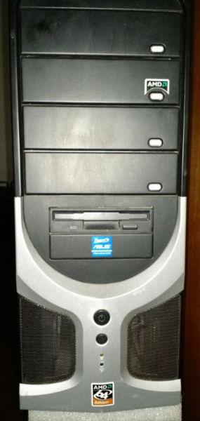 CPU Para uso de oficina/navegacion.