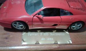 Ferrari 355 Colección Shell