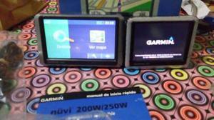 Gps Garmin 200w A Reparar O Repuestos