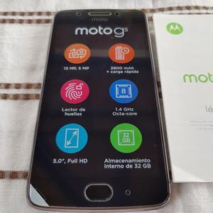 OFERTA Moto G5 NUEVOS - ENVÍOS A DOMICILIO BBCA