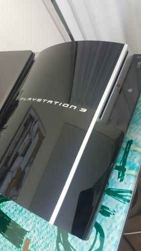 Play Station 3 Usada Perfecto Estado
