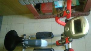 Vendo bicicleta fija magnetica randers