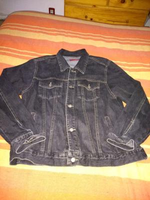 Vendo campera de jeans de hombre