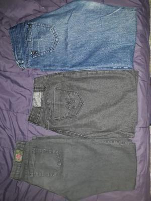 Vendo jeans de mujer
