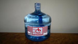 Agua De Mesa 12 Litros