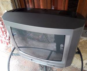 Televisor Sanyo 21''. Exelente calidad de Imagen.