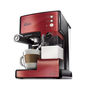 Cafetera Espresso Latte Oster r Rojo 15 Bares Tio Musa