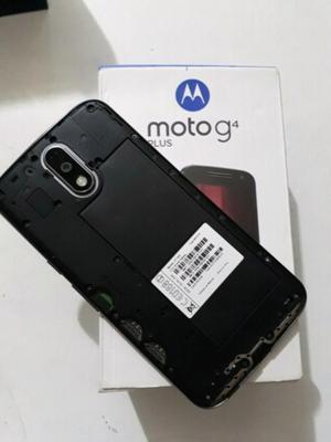 Moto g4 plus de repuesto