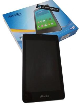 Tablet Hoozo Ha70 7 Android Quad Core 1,5ghz 1gb Ram Wifi 3g