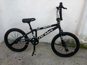 Vendo bicicleta BMX Olmo Hunter FS20
