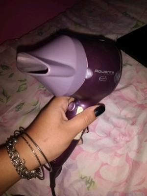 Vendo secador de pelo