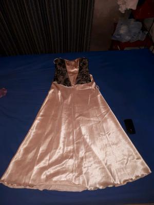 Alquilo vestido de fiesta y vestido de 15