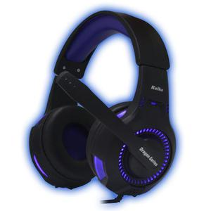 Auricular Gamer Kolke Con Microfono Ps4 Pc Retroiluminado