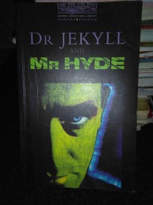 Dr Jeckyll And Mr Hyde - Stevenson - Oxford