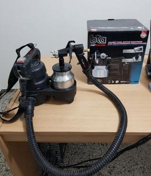 Equipo para PINTAR eléctrico con MINI COMPRESOR