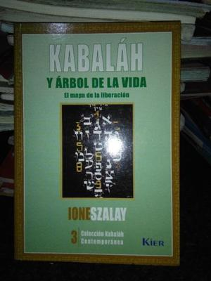 Kabalah Y El Arbol De La Vida - Ione Szalay
