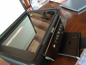Vendo Impresora EPSON XP 201