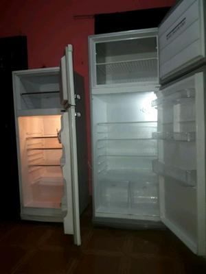 Vendo mis heladeras urgente