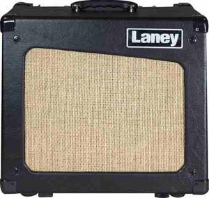 Laney Cub12r Amplificador Valvular 15 Watts Reverb