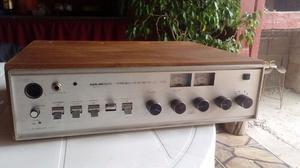 Amplificador Ken Brown + Ecualizador