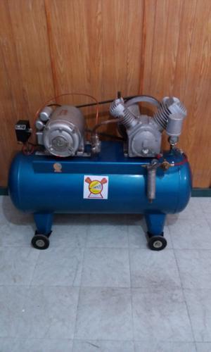 Compresor de aire impaya