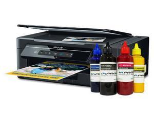 Impresora Sublimadora Epson Lcc Tinta Imprek
