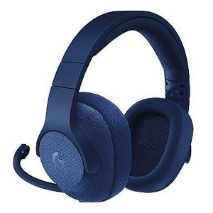 LOGITECH Auriculares Gaming G433 Sonido Surround 7.1 Blue