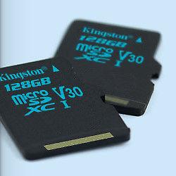MICRO SD 32GB KINGSTON CANVAS CLASE 10 SDHC/SDXC