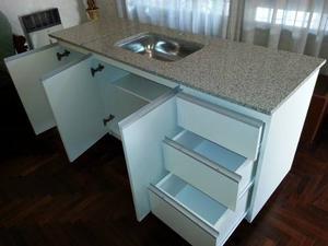 Muebles De Cocina A Medida - Foto Ilustrativa