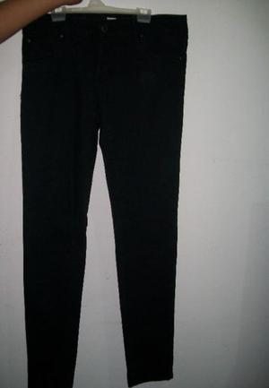 Pantalón jean Marca Laundry Talle 40