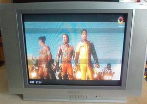 Tv TELEFUNKEN TKPSTX de 25 pulgadas pantalla plana