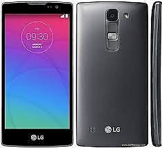 Vendo LG Spirit impecable