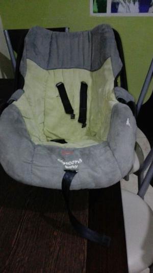 Vendo sillita de Bebe para Auto