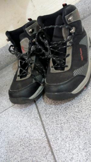Vendo zapatillas número 36,