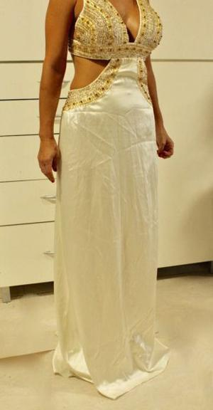 Vestido de fiesta XS importado de USA alta costura
