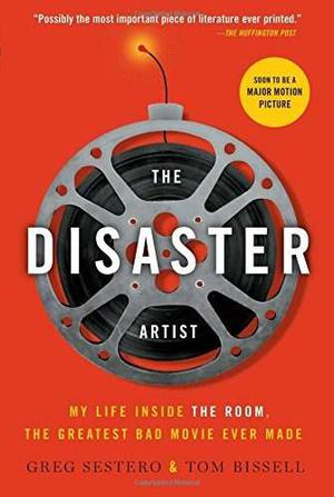 Book: The Disaster Artist: My Life Inside The Room, The..