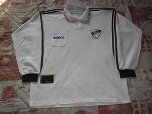 Camiseta de Quilmes Adidas original mangas largas