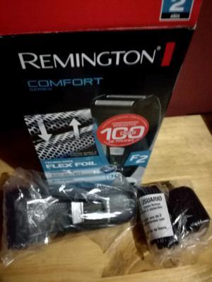 Maquina de afeitar Remington recargable nueva a estrenar