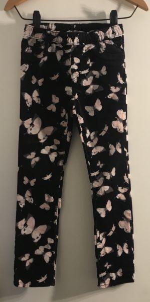 Pantalón de corderoy H&M niña