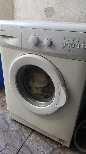 Vendo lavarlas White Westinghouse