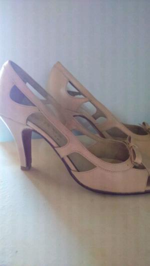 Zapatos. Num 38