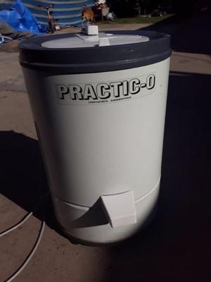 vendo secarropas centrifugo usado muy buen estado.