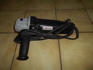 Amoladora angular Cobra 500W muy poco uso moladora en Zarate