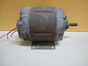 Motor eléctrico trifasico 2 HP