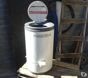Vendo secarropa usado en excelente estado marca Prectic-o