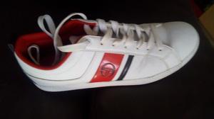 Zapatillas tenis hombre